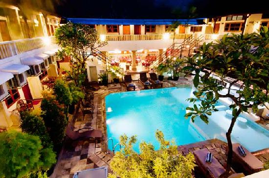 Photo of Rosani Hotel Legian