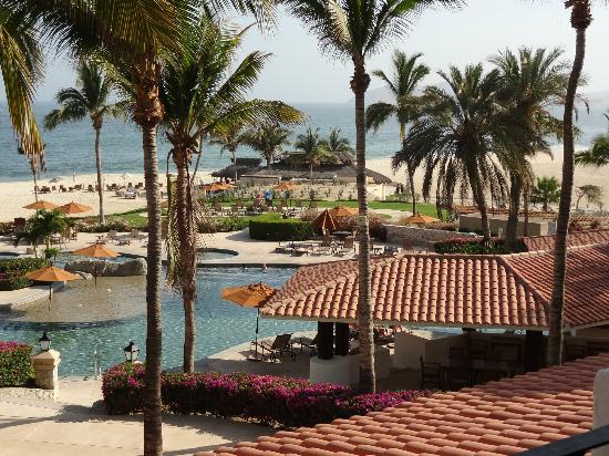 Casa del Mar Golf Resort & Spa: View from the suite
