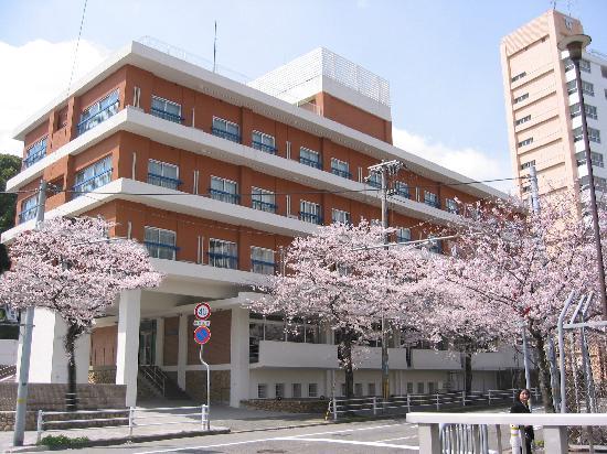 Escale Kobe : 外観全景