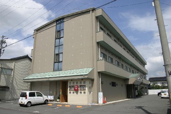 Toyooka Park Hotel