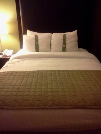 Holiday Inn Manassas - Battlefield: Soooo comfortable!