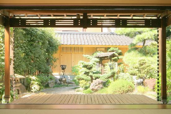 Photo of Kyoya Ryokan Nagoya
