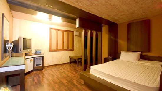 Queens Motel : 특실룸2
