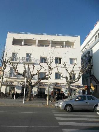 Hotel Marina: l'hôtel