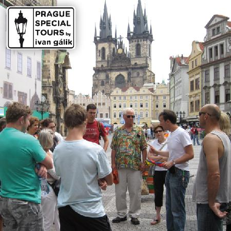 Prague Special Tours by Ivan Galik
