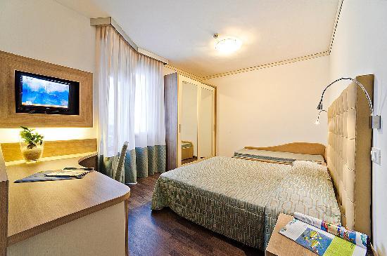 Hotel Palma de Majorca: Camera Superior