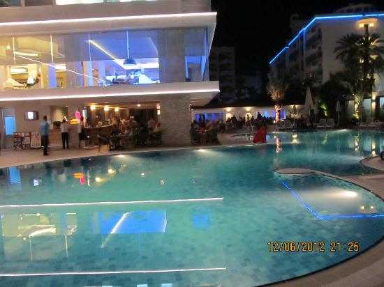 Blue Bay Platinum Hotel Turkey