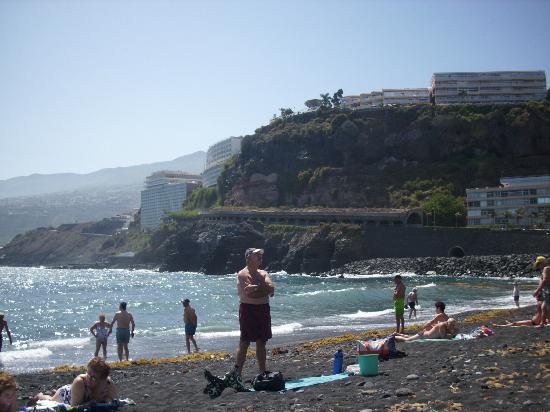 Interpalace by Blue Sea: Playa Martianez