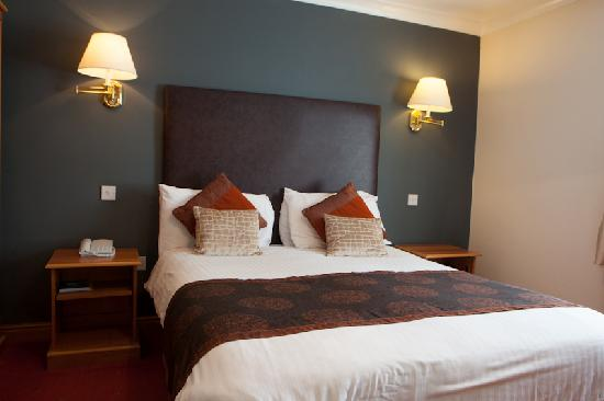 The Gables Hotel : Double Room