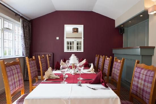 The Gables Hotel: The Dovetail Suite
