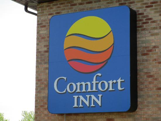 Marshall, ميتشجان: Comfort Inn 