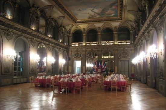 interior picture of hotel de ville nancy tripadvisor. Black Bedroom Furniture Sets. Home Design Ideas