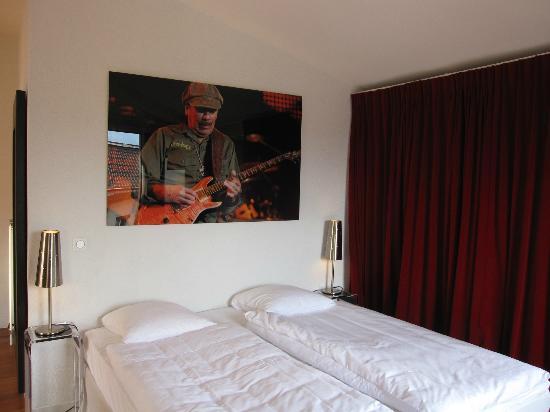 Tralala Hotel Montreux: Suite 4.2