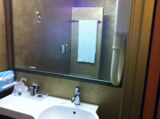 BEST WESTERN Hotel Major: Bagno 706