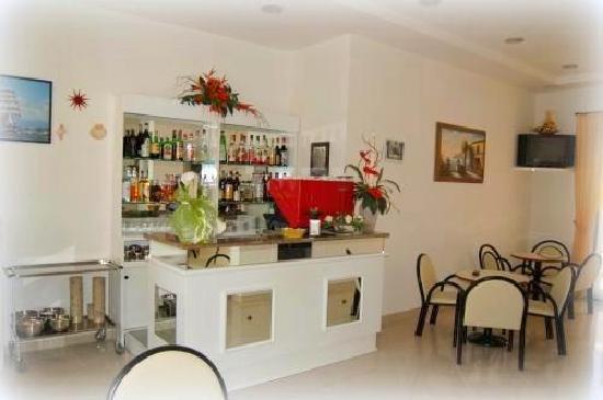 Albergo Gloria : Bar