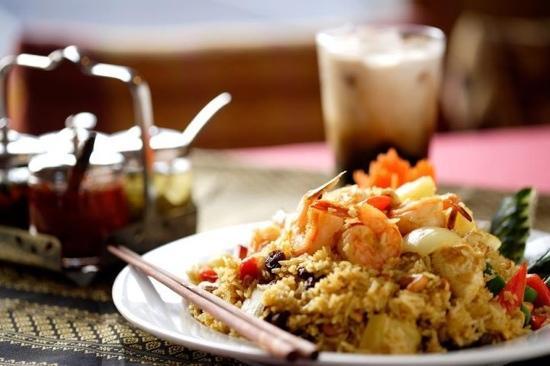 Thai Talay Restaurant Pismo Beach Ca