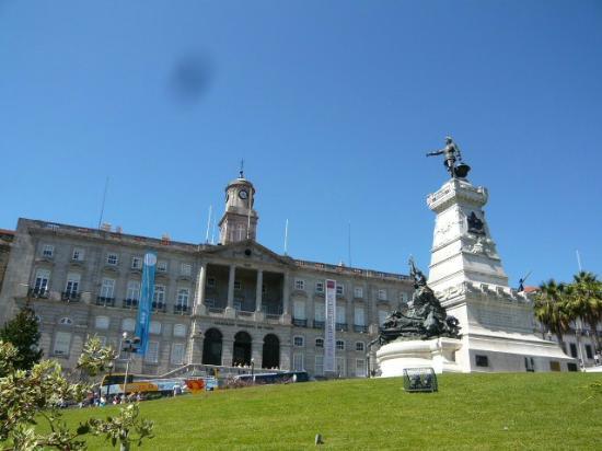 Palacio da Bolsa : ボルサ宮