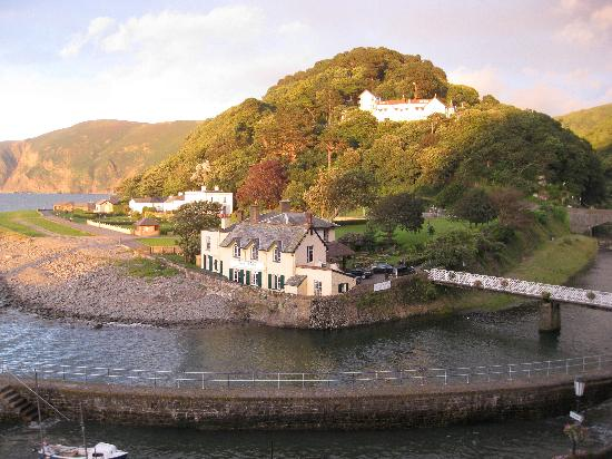 Rock House Hotel: The Rock House Lynmouth