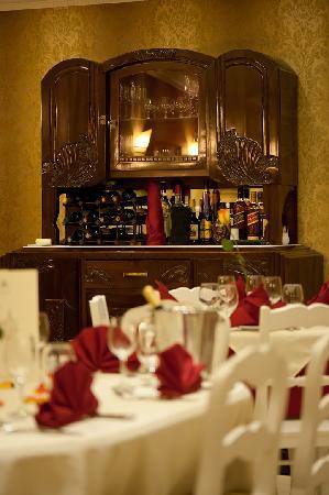 Hotel Anagennisis: OUR RESTAURANT