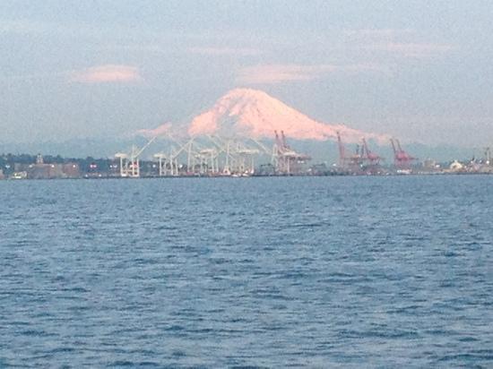 Washington State Ferries: wow.