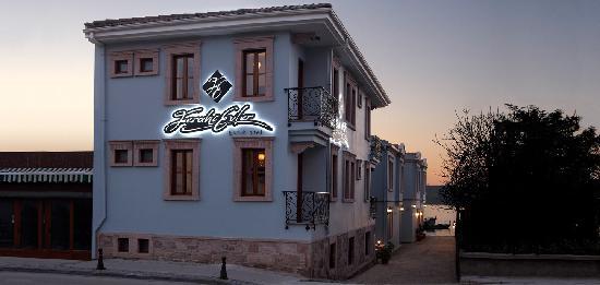 Ferahi Evler Butik Hotel