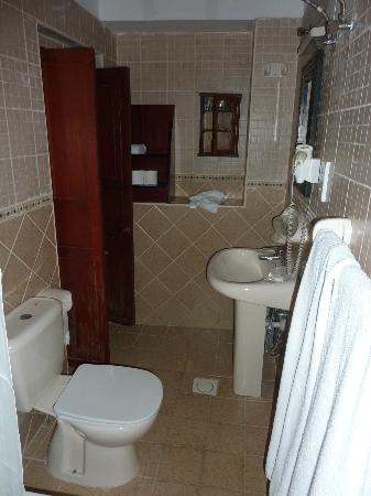 Orient Guest House: klein aber sauber