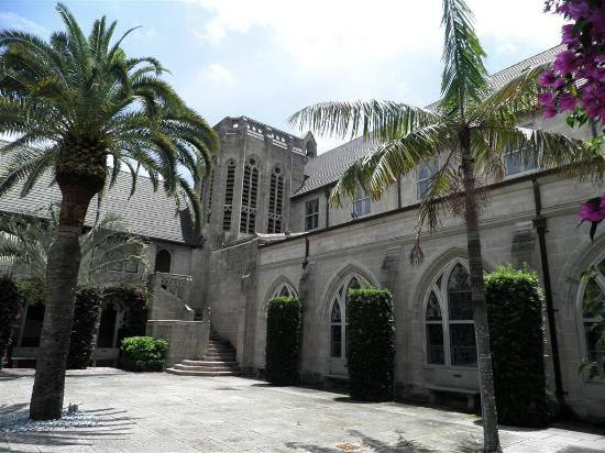 Palm Beach, Floride : Bethesda Church