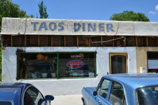 Taos Diner