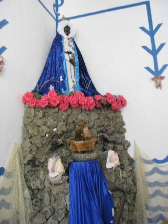 Santeria Israel