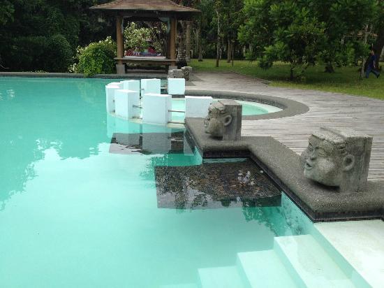 Sitio de Amor: Infinity Pool