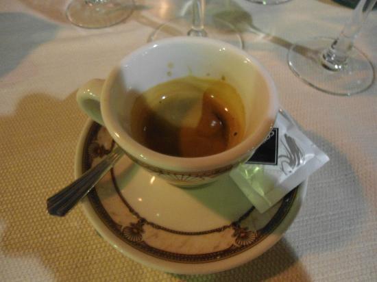 Bruno : caffè