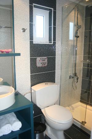 Villa Ria Apartments & Suites: Σουίτα Μπονάτσα