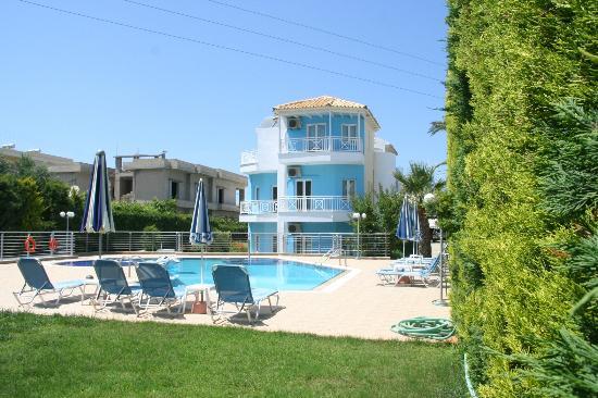 Villa Ria Apartments & Suites: Villa Ria