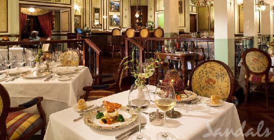 桑德斯皇家普蘭泰申全包飯店照片