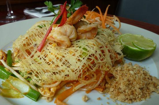 100% THAI Restaurant
