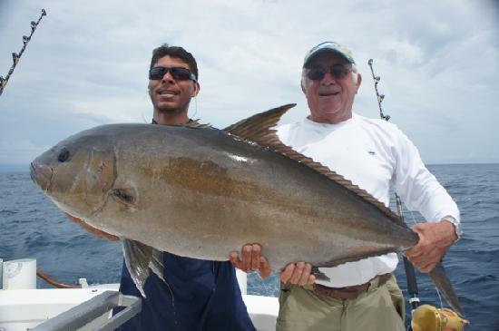 Panama Big Game Fishing Club Day Tours : Just Massive