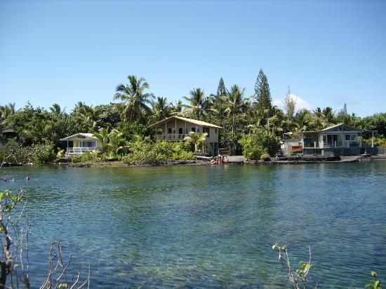 Kalani: Tide Pools zum Schnorcheln