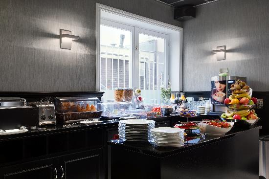 Hotel Luxer Amsterdam Reviews