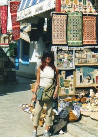 Markt/Basar in Houmt Souk: un pò di tutto