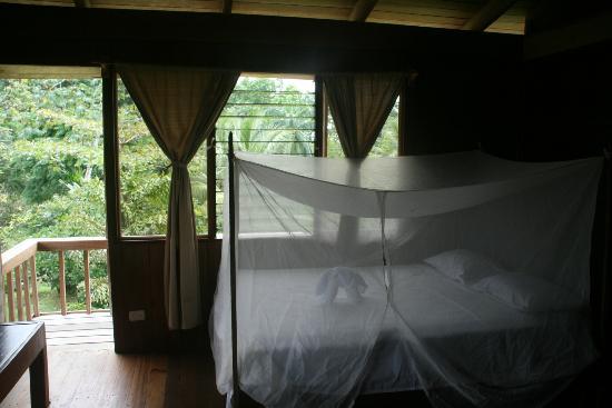 Casa Drake Lodge: room