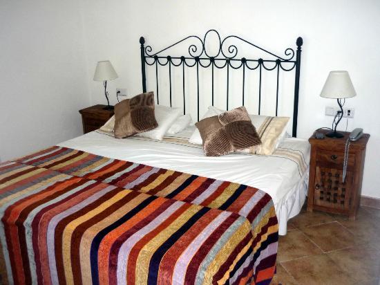 Hotel Molino del Puente Ronda: Camera