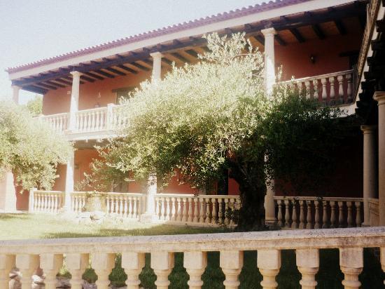 Hotel Molino del Puente Ronda: L'hotel
