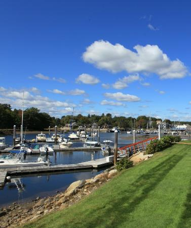 Grand Hotel Kennebunkport Reviews