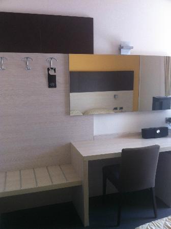 Hotel Villa Enrica : Zimmerausstattung