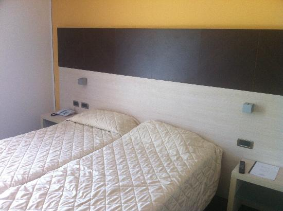 Hotel Villa Enrica : Zimmer