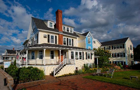 The Beach House Updated 2018 Prices Inn Reviews Kennebunk Maine Tripadvisor