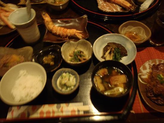 Nemurin Oriental : 美味そう(^^)v
