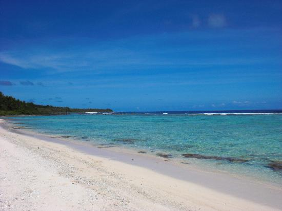 Rota Northern Mariana  city photos : ... Beach 1 Picture of Rota, Northern Mariana Islands TripAdvisor