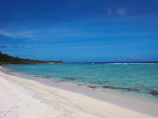 Rota Northern Mariana  city images : ... Beach 1 Picture of Rota, Northern Mariana Islands TripAdvisor