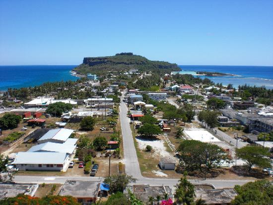 Rota Northern Mariana  city photos : Lunch Picture of Rota, Northern Mariana Islands TripAdvisor